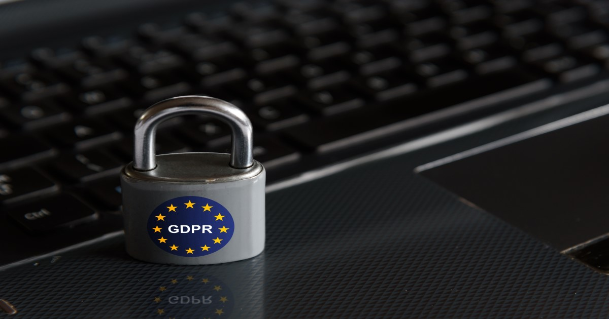 GDPR Security