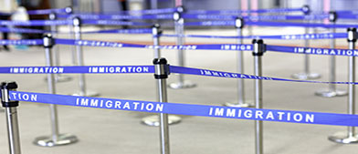 Immigration Barriers
