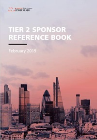 Tier 2 Sponsor Reference guide